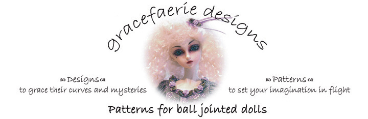 gracefaerie designs